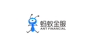 Ant Financial Intelligent Platform Logo